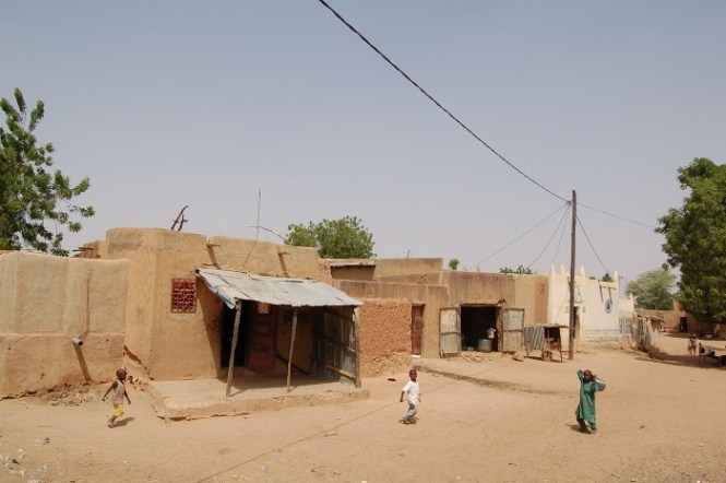 Niger - TOP 10 POOREST COUNTRIES IN THE WORLD