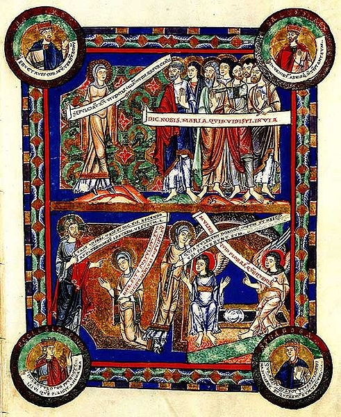 Gospels of Henry the Lion. - TOP 10 MOST EXPENSIVE BOOKS EVER SOLD AT AUCTION