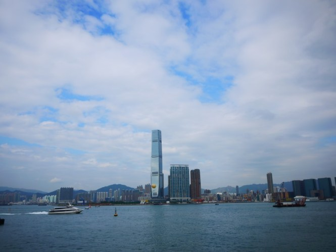 International Commerce Centre 2 - TOP 10 HIGHEST BUILDINGS IN THE WORLD