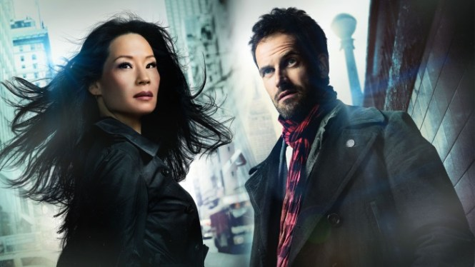 Elementary - TOP 100 BEST AND MOST POPULAR SERIES ON NETFLIX