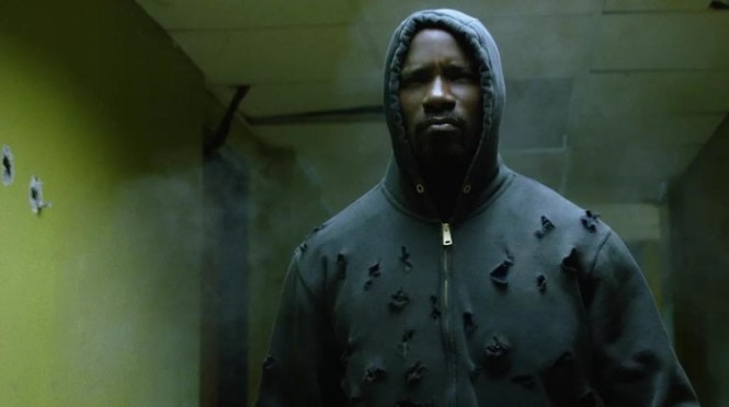Luke Cage - TOP 100 BEST AND MOST POPULAR SERIES ON NETFLIX