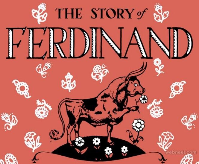 Ferdinand - TOP 10 BEST CHILDREN'S CINEMA MOVIES 2017