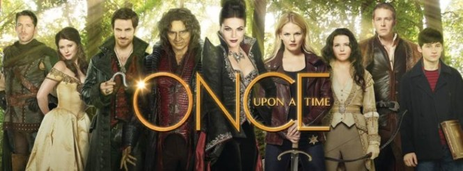 Once Upon A time - TOP 100 BEST AND MOST POPULAR SERIES ON NETFLIX