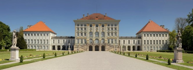 Slot Nymphenburg - TOP 10 ATTRACTIONS AND THINGS TO DO IN MUNICH GERMANY