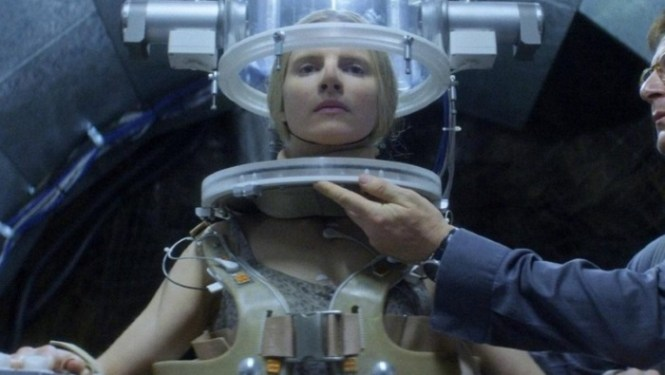 The OA - TOP 100 BEST AND MOST POPULAR SERIES ON NETFLIX