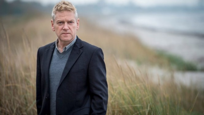 Wallander - TOP 100 BEST AND MOST POPULAR SERIES ON NETFLIX