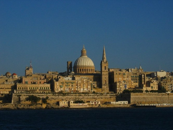 Valletta - TOP 10 BEST ATTRACTIONS AND THINGS TO DO IN MALTA