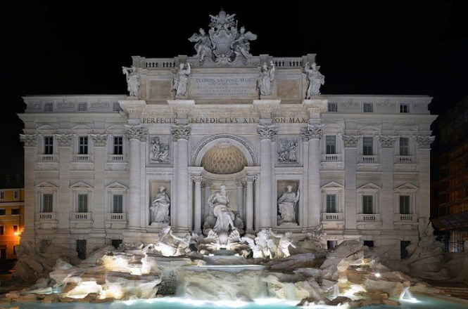 rome - TOP 10 MOST ROMANTIC CITIES OF EUROPE