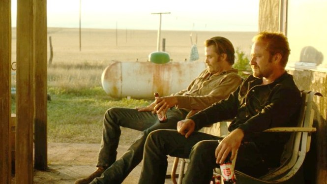 Hell or High Water - TOP 10 BEST ARTHOUSE MOVIES