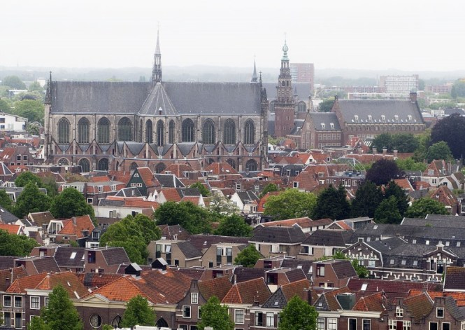 Hooglandse Kerk - TOP 10 MOST FAMOUS DUTCH CHURCHES AND CATHEDRALS