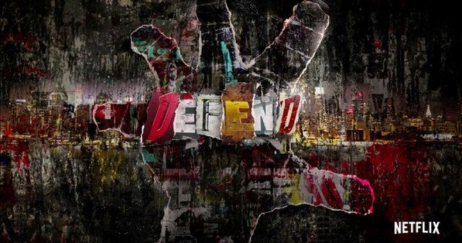 Marvels The Defenders - TOP 10 NEW TV-SERIES 2017 TO LOOK OUT FOR NETFLIX- CABLE TV