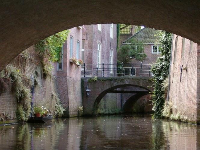 Binnendieze - TOP 10 BEST ATTRACTIONS OF DEN BOSCH IN THE NETHERLANDS