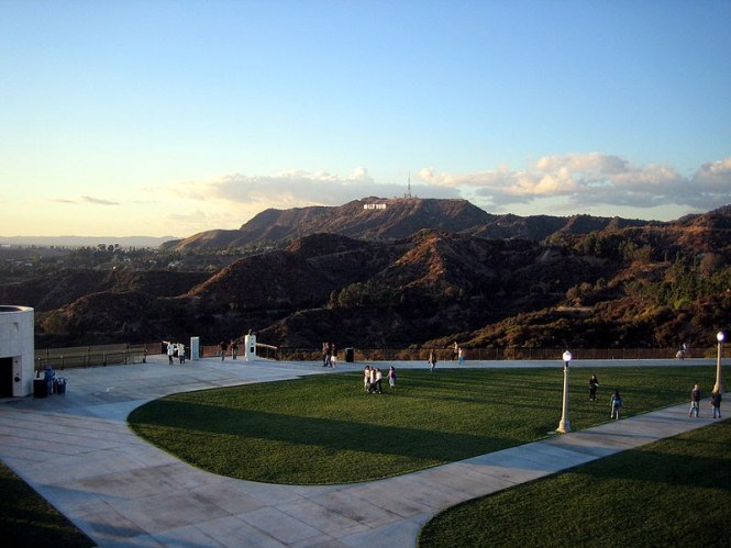 Griffith Park2 - TOP 10 BEST ATTRACTIONS IN LOS ANGELES