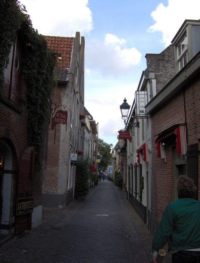 Uilenburg 776x1024 - TOP 10 BEST ATTRACTIONS OF DEN BOSCH IN THE NETHERLANDS