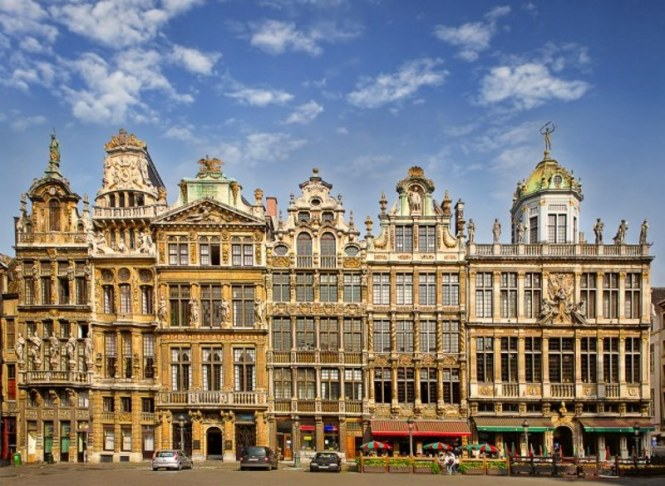 brussel - TOP 10 FUN CITY TRIPS TO BELGIUM