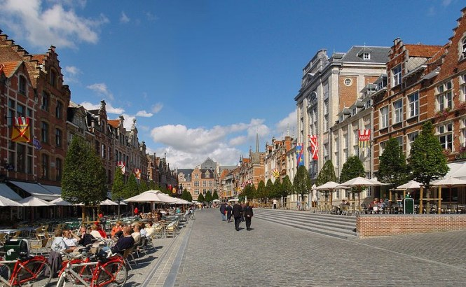 leuven - TOP 10 FUN CITY TRIPS TO BELGIUM