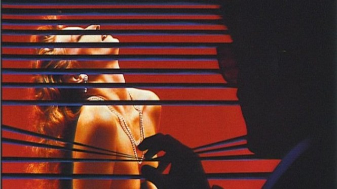 Body Double - TOP 10 BEST EROTIC THRILLER MOVIES