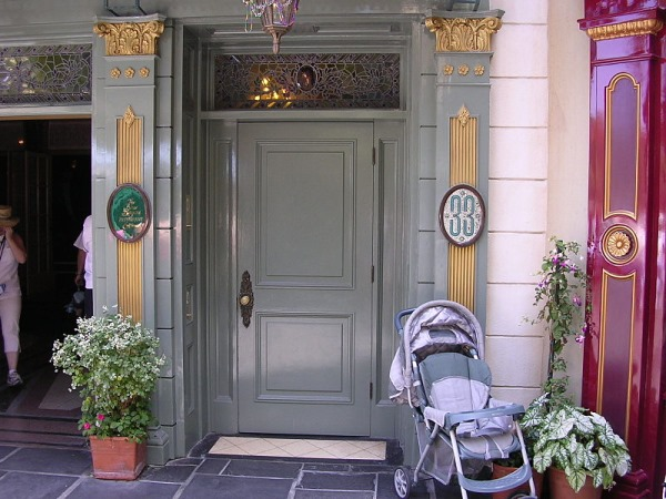 Club 33 - TOP 10 SECRET FORBIDDEN PLACES WHERE YOU ARE NOT ALLOWED TO GO TO - 10 places that are banned for the common citizen for all sorts of reasons.