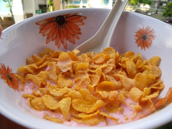 Corn Flakes - TOP 10 INVENTIONS THAT HAPPEN BY ACCIDENT