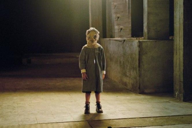 El Orfanato - TOP 10 BEST SPANISH MOVIES