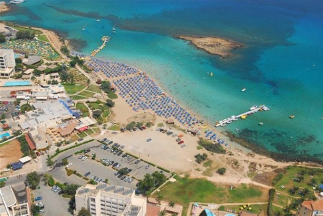 Fig Tree Bay - TOP 10 MOST BEAUTIFUL BEACHES IN EUROPE