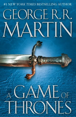 Game of Thrones - TOP 10 FANTASY BOOKS SIMILAR TO LORD OF THE RINGS