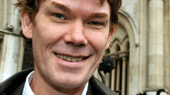 Gary McKinnon - TOP 10 Famous Hackers and Hackers