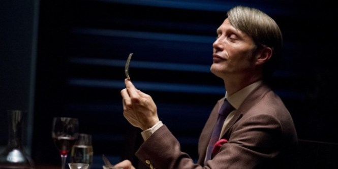 Hannibal - TOP 100 BEST AND MOST POPULAR SERIES ON NETFLIX