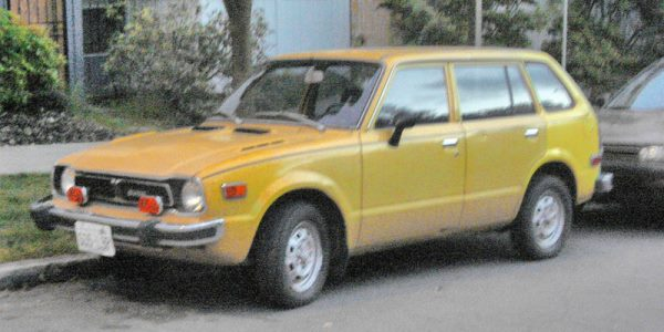 Honda Civic - TOP 10 HISTORY'S BEST SELLING CARS OF ALL TIME