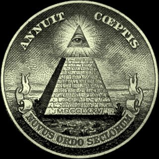 Illuminati - TOP 10 MOST SECRET SOCIETIES