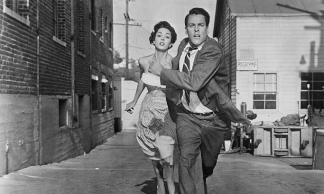 Invasion of the Body Snatchers 1 - TOP 10 COLD WAR MOVIES