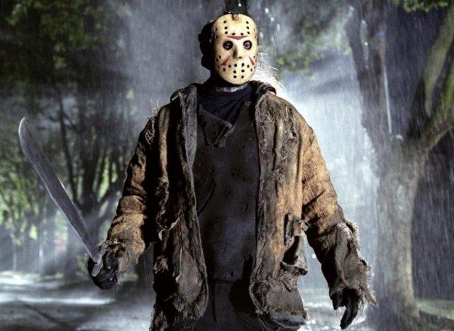 Jason Voorhees - Top 10 Horror Movie Icons