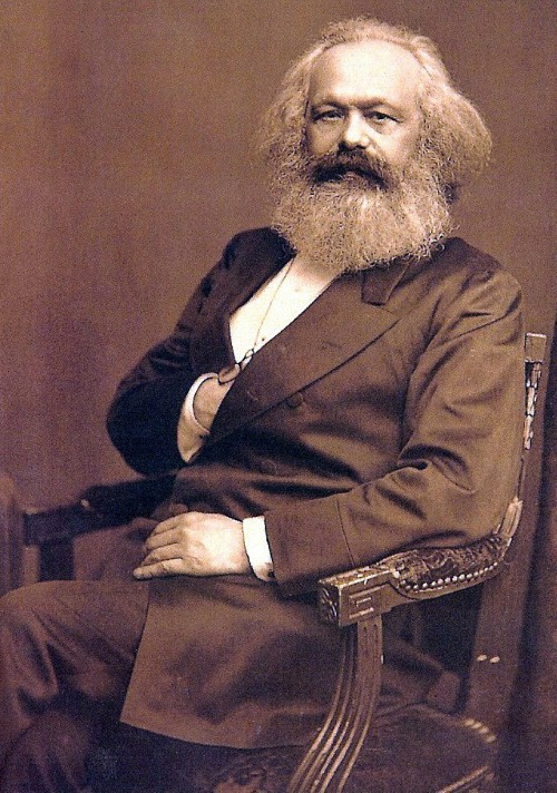Karl Marx1 - TOP 10 MOST FAMOUS PHILOSOPHERS OF ALL TIME