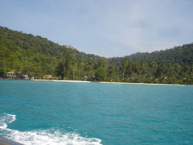 Ko Kut - TOP 10 MOST BEAUTIFUL ISLANDS IN THAILAND