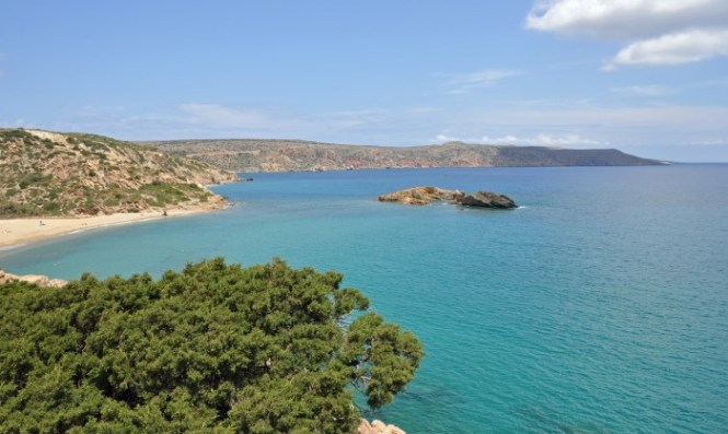 Kreta - TOP 10 MOST BEAUTIFUL GREEK ISLANDS
