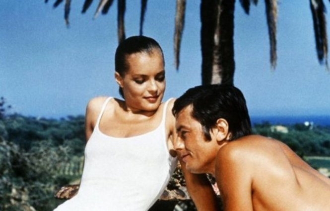La Piscine - TOP 10 BEST EROTIC THRILLER MOVIES