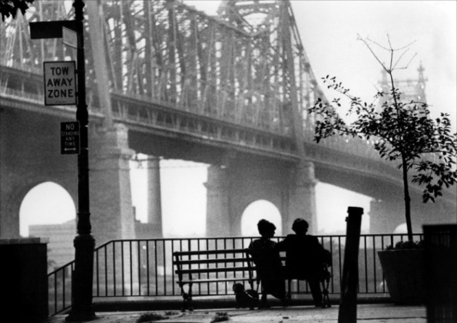 Manhattan - TOP 10 BEST WOODY ALLEN MOVIES