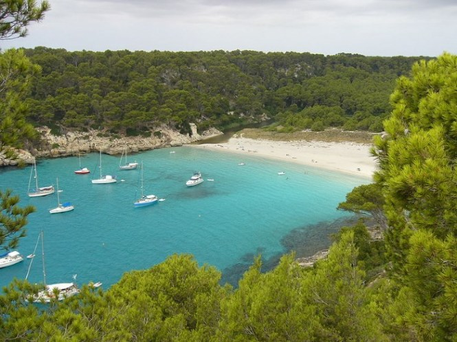 Menorca - TOP 10 MOST BEAUTIFUL ISLANDS IN THE WORLD