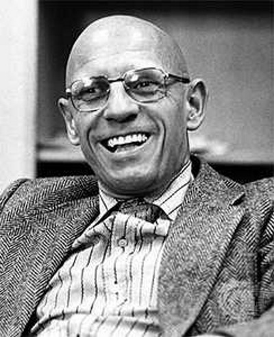 Michel Foucault1 - TOP 10 MOST FAMOUS PHILOSOPHERS OF ALL TIME