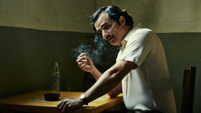 Narcos - TOP 100 BEST AND MOST POPULAR SERIES ON NETFLIX