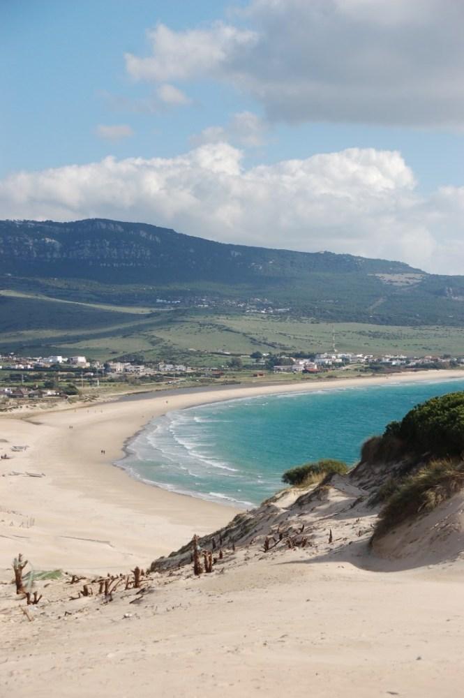 Playa de Bolonia - TOP 10 MOST BEAUTIFUL BEACHES IN EUROPE