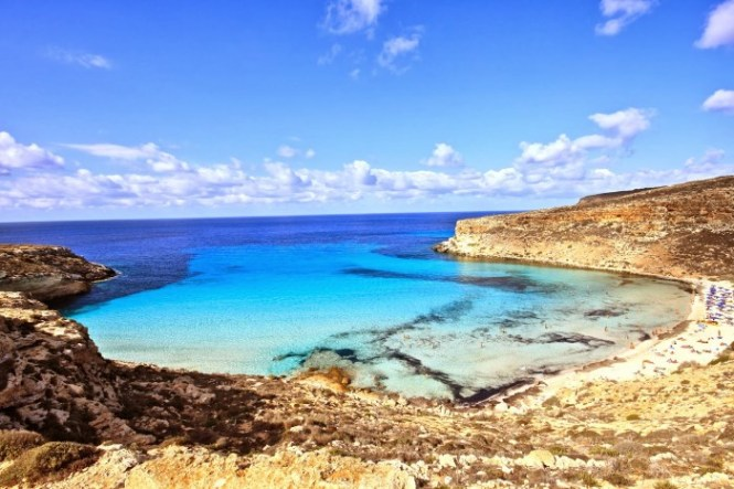 Rabbit Beach - TOP 10 MOST BEAUTIFUL BEACHES IN EUROPE