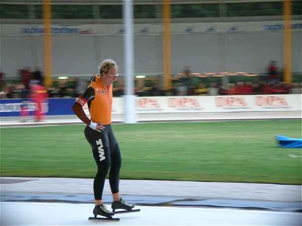 Rintje Ritsma - TOP 10 BEST MALE DUTCH SPEEDSKATERS OF ALL TIME