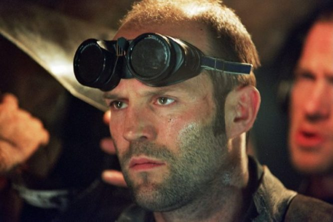 The Bank Job - TOP 10 BEST JASON STATHAM MOVIES