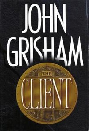 The Client - TOP 10 BEST JOHN GRISHAMBOOKS