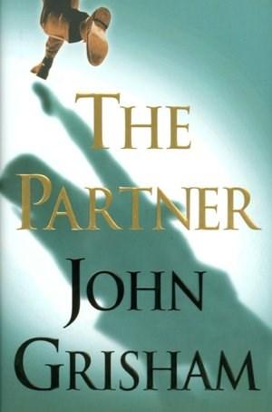 The Partner - TOP 10 BEST JOHN GRISHAMBOOKS