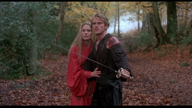 The Princess Bride 1 - TOP 10 BEST PIRATE MOVIES OF ALL TIME