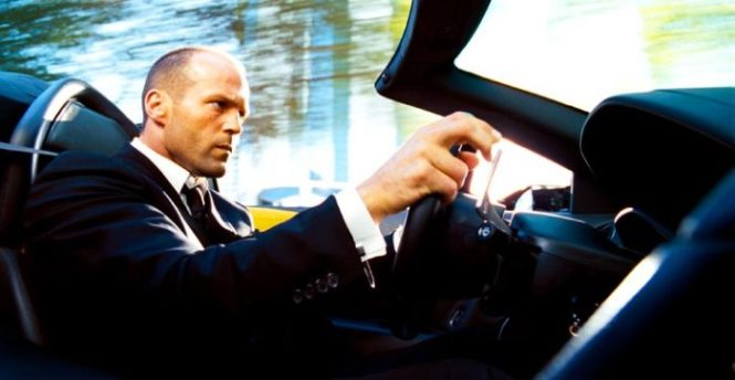 The Transporter - TOP 10 BEST JASON STATHAM MOVIES