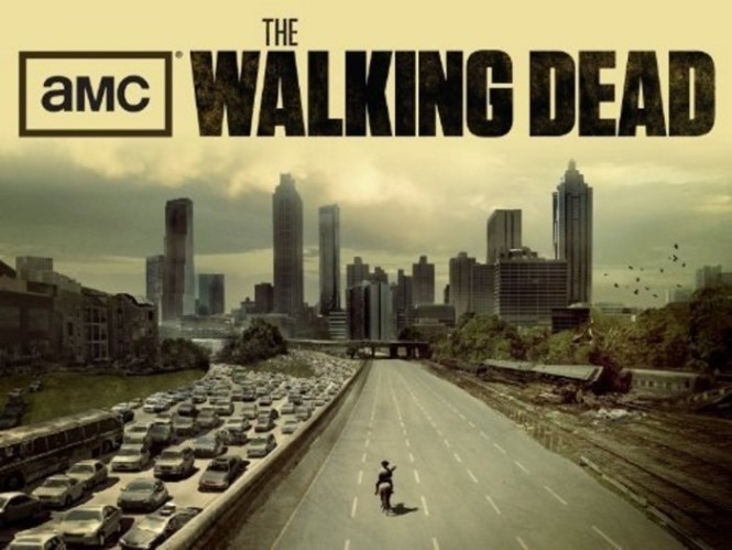 The Walking Dead - TOP 100 BEST AND MOST POPULAR SERIES ON NETFLIX