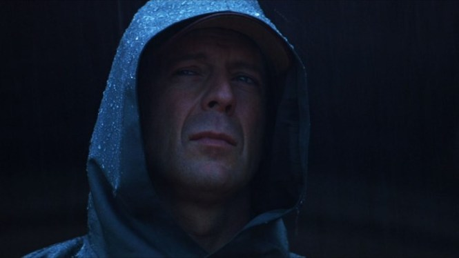 Unbreakable - TOP 10 BEST BRUCE WILLIS MOVIES